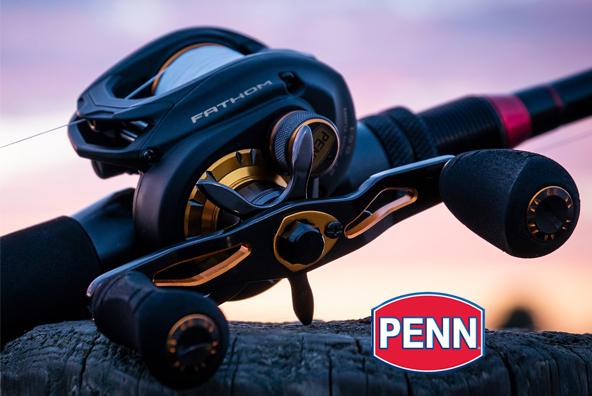 Penn риболовни принадлежности и аксесоари