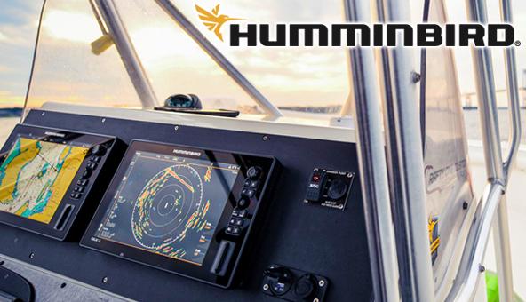Humminbird сонари и сонди за риболов