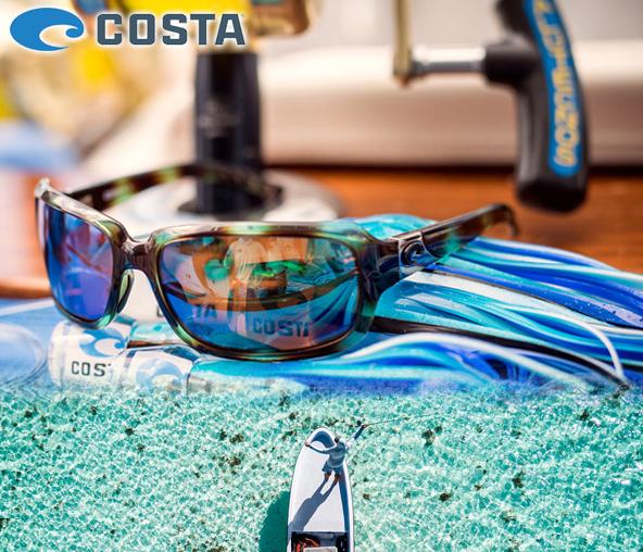 Риболовни очила Costa
