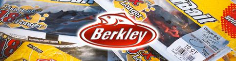 Паста Berkley