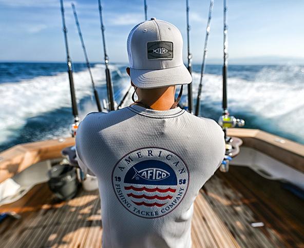 AFTCO аксесоари за риболов