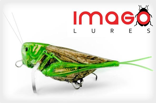 Воблери Imago