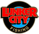 logo lunker city