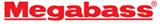 Logo Megabass