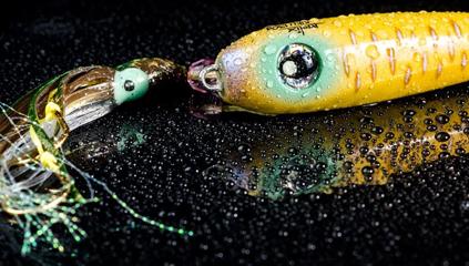Примамки за морски риболов