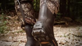 Ботуши и обувки за риболов