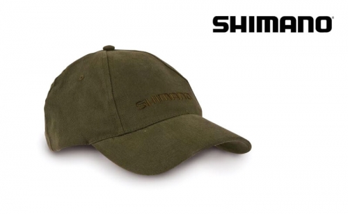 Шапка с козирка Shimano SHOLCAP01
