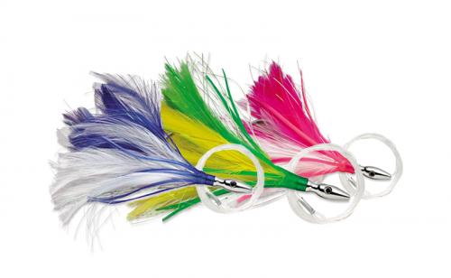 Скърт Williamson Flash Feather Rigged