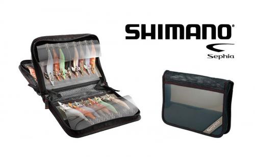 Класьор за калмарки Shimano Sephia Egi Case PC-221-MW