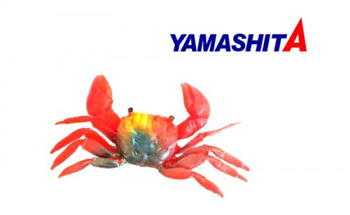 Краб за октоподи Yamashita