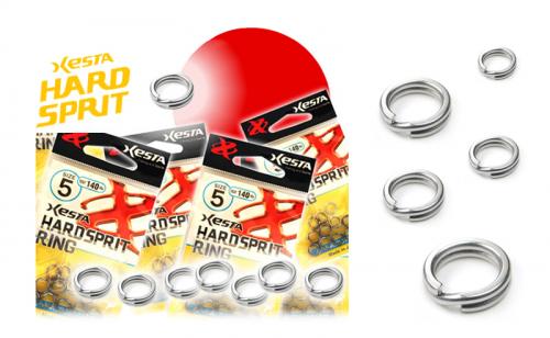 Халкички Xesta Hardsprit Split Ring