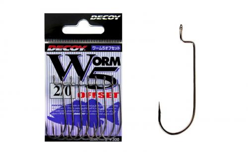 Куки Decoy Worm 5 Offset