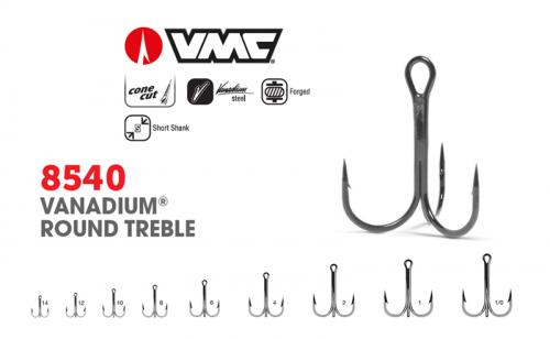 Куки тройки VMC Vanadium 8540
