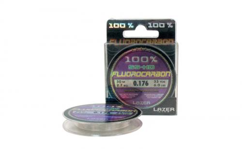 Lazer Fluorocarbon SS HD