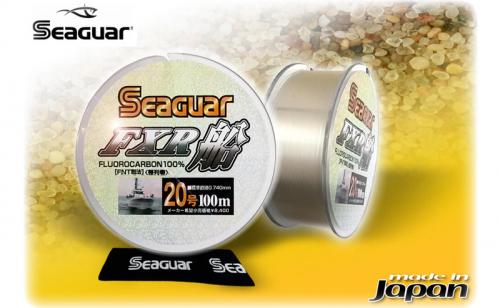 Флуорокарбон Seaguar FXR Fluorocarbon