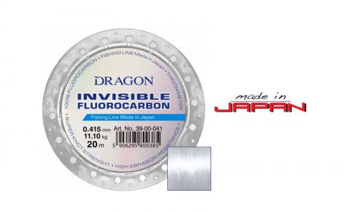 Влакно Dragon Invisible Fluorocarbon