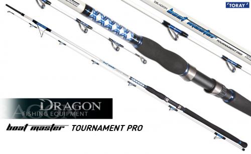 Въдица Dragon Boat Master Tournament Pro