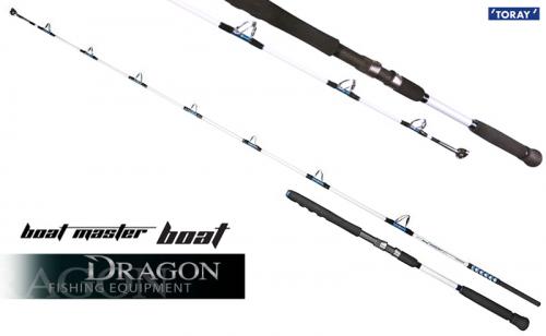 Пръчка Dragon Boat Master Boat 50