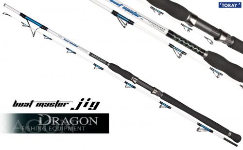 Пръчка Dragon Boat Master Jig