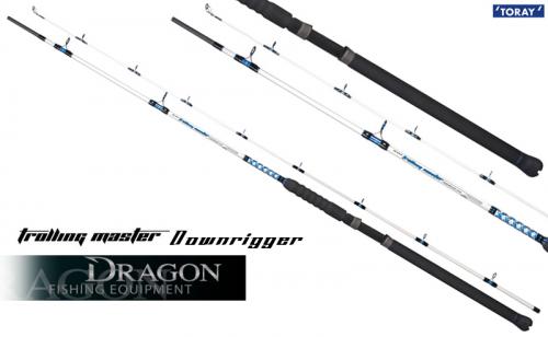 Пръчка Dragon Trolling Master Downrigger 24-78-260