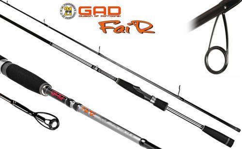 GAD Fair FAS Pontoon 21 2019