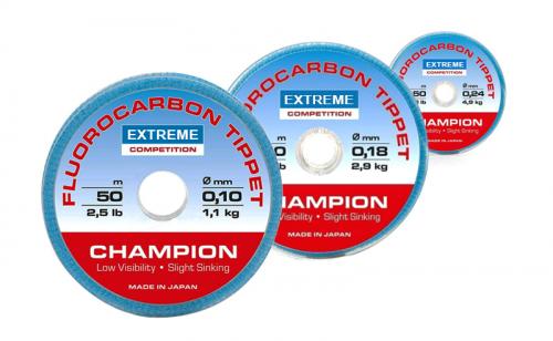 Флуорокарбон Champion Extreme