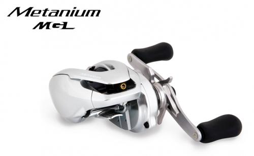 Мултипликатор Shimano Metanium MGL 151