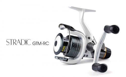 Макара Shimano Stradic GTM RC