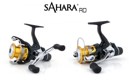 Макара Shimano Sahara RD