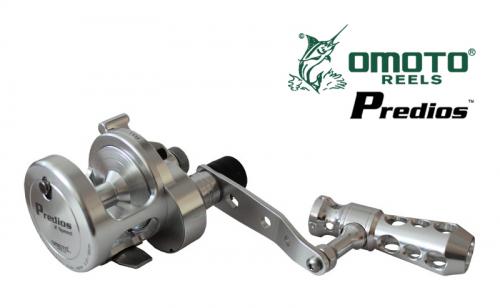 Макара мултипликатор Omoto Predios FF-T232