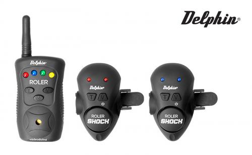 Delphin Roler Shock alarm 900022600
