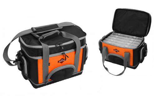 Спининг чанта Delphin Carry