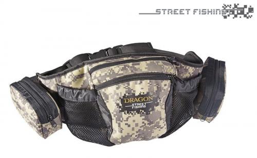 Колан Dragon Street Fishing 98-14-000