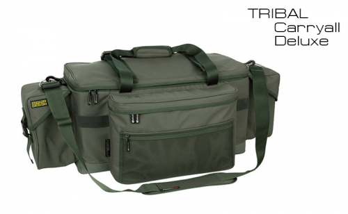 Сак Shimano Tribal Deluxe Carryall SHTR03