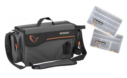 Риболовна чанта Savage Gear Lure Specialist PRO-54772