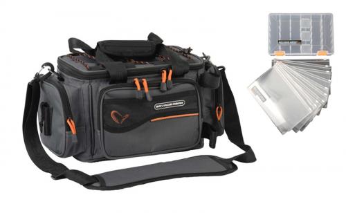 Риболовна чанта Savage Gear Soft Lure Specialist PRO-54774