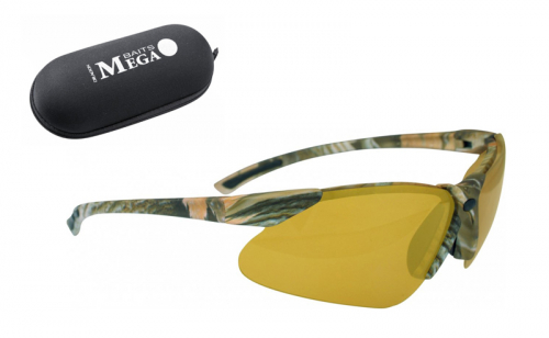 Очила Dragon Mega Baits 51-36-100