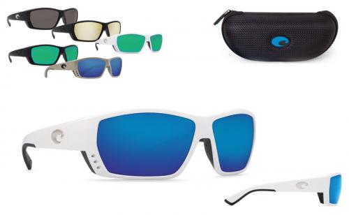 Очила Costa Tuna Alley 580G / 580P