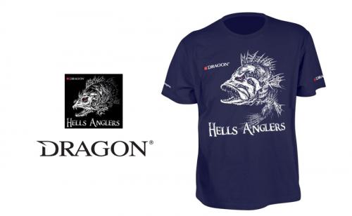 Тениска Dragon TS-34 Perch
