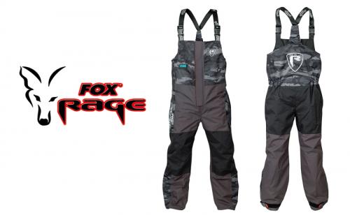 Гащеризон Fox Rage RS20K V2 NPR