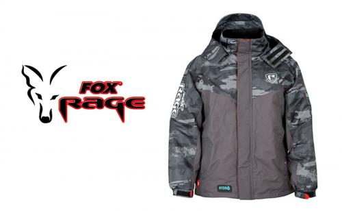Яке Fox Rage RS20K V2 NPR