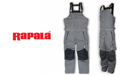 Гащеризон Rapala Interface Pants RNTB