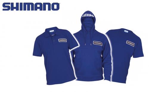 Комплект суитшърт и тениски Shimano 3 в 1