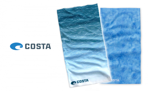Бъф Costa C-Mask