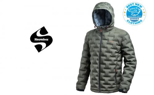 Яке Snowbee Nivalis Down Jacket-Hood 11936