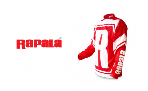 Блуза Rapala Tournament Shirt