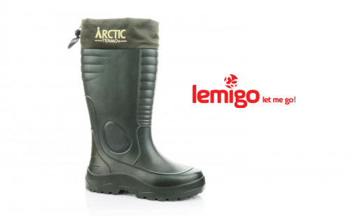 Ботуши Lemigo Arctic Termo +