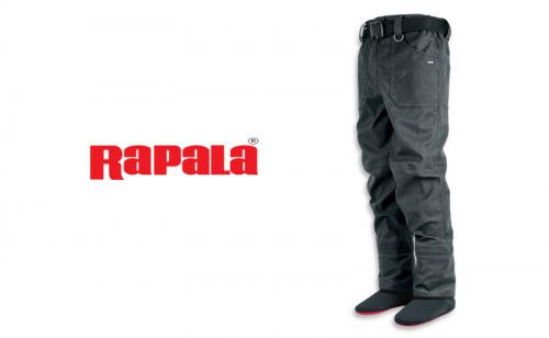 Панталон Rapala Tactics Wading Jeans RTJG