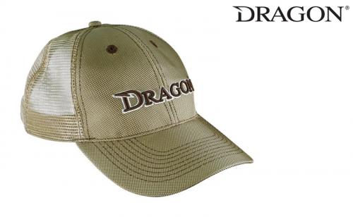 Шапка Dragon Baseball Cap 90-017-02