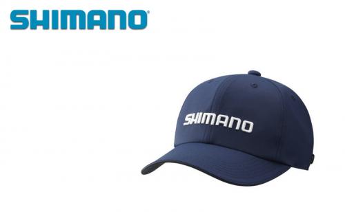 Шапка Shimano Basic Cap Navy
